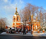 Церковь Рождества Пресвятой Богородицы во Владыкине - Москва - Северо-Восточный административный округ (СВАО) - г. Москва