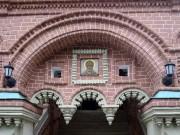 Останкинский. Троицы Живоначальной в Останкине, церковь