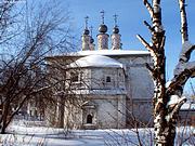 Церковь Николая Чудотворца-Галич-Галичский район-Костромская область-JuNe