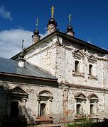 Церковь Николая Чудотворца - Галич - Галичский район - Костромская область