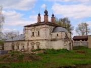 Церковь Николая Чудотворца-Галич-Галичский район-Костромская область-oldboy