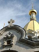 Собор Покрова Пресвятой Богородицы - Севастополь - Ленинский район - г. Севастополь