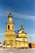 Церковь Рождества Христова-Даньково-Касимовский район-Рязанская область-Евгений