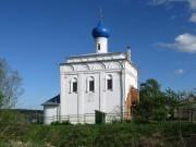 Тутаев. Благовещения Пресвятой Богородицы, церковь