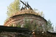 Белышево. Воскресения Христова, церковь
