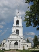 Церковь Рождества Христова - Макарьев - Макарьевский район - Костромская область