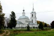 Макарьев. Рождества Христова, церковь