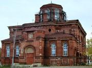 Церковь Тихвинской иконы Божией Матери - Макарьев - Макарьевский район - Костромская область