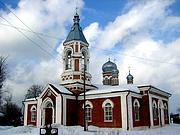 Церковь Екатерины - Ветлуга - Ветлужский район - Нижегородская область
