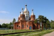 Большое Широкое. Николая Чудотворца, церковь