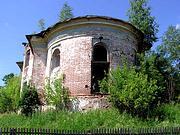 Церковь Троицы Живоначальной - Верхошижемье - Верхошижемский район - Кировская область