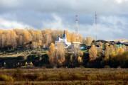 Советск. Покрова Пресвятой Богородицы, церковь
