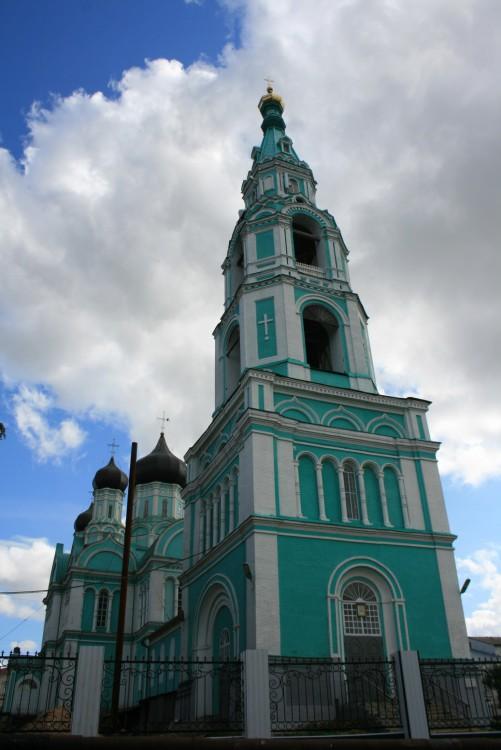 Собор Троицы Живоначальной, Яранск