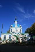 Кафедральный собор Успения Пресвятой Богородицы - Яранск - Яранский район - Кировская область