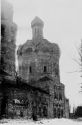 Церковь Рождества Пресвятой Богородицы - Рождественское - Яранский район - Кировская область