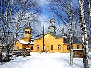 Церковь Александра Невского - Опарино - Опаринский район - Кировская область