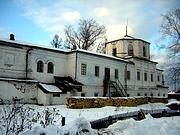 Церковь Спаса Преображения - Лальск - Лузский район - Кировская область