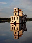 Церковь Рождества Христова - Крохино - Белозерский район - Вологодская область