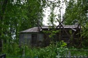 Ухтома. Александра Невского, церковь