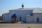 Гаврилов-Посад. Михаила Архангела, церковь