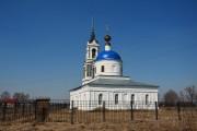 Церковь Рождества Пресвятой Богородицы - Подолец - Гаврилово-Посадский район - Ивановская область