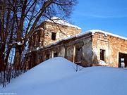 Церковь Вознесения Господня - Галич - Галичский район - Костромская область