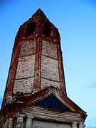 Церковь Иоакима и Анны - Шекшово - Гаврилово-Посадский район - Ивановская область