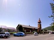 Церковь Троицы Живоначальной - Елизово - Елизовский район и г. Вилючинск - Камчатский край