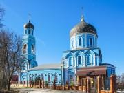Церковь Покрова Пресвятой Богородицы - Покров - Подольский район - Московская область