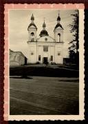 Витебск. Покрова Пресвятой Богородицы, кафедральный собор