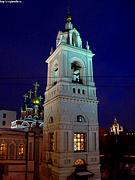 Церковь Георгия Победоносца (Покрова Пресвятой Богородицы) на Псковской горе - Москва - Центральный административный округ (ЦАО) - г. Москва