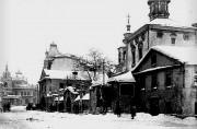Церковь Рождества Иоанна Предтечи у Варварских ворот - Москва - Центральный административный округ (ЦАО) - г. Москва