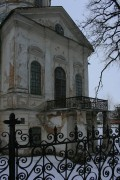 Нежин. Иоанна Богослова, церковь