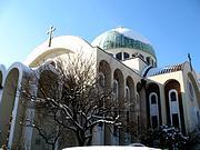 Кафедральный собор Николая Чудотворца - Сеул - Республика Корея - Прочие страны