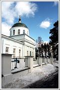Церковь Введения во храм Пресвятой Богородицы - Очево - Дмитровский район - Московская область
