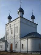 Вязники. Троицы Живоначальной, церковь