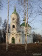 Вязники. Покрова Пресвятой Богородицы, церковь