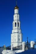 Петропавловск-Камчатский. Троицы Живоначальной, кафедральный собор
