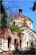 Церковь Николая Чудотворца - Погост Николо-Дебри - Вязниковский район - Владимирская область