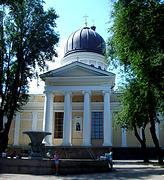 Кафедральный собор Спаса Преображения - Одесса - г. Одесса - Украина, Одесская область