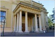 Собор Петра и Павла - Петроградский район - Санкт-Петербург - г. Санкт-Петербург