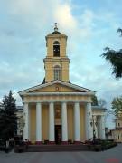 Гомель. Петра и Павла, кафедральный собор