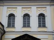 Тверь. Сергия Радонежского, церковь