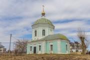 Церковь Мины, Виктора и Викентия - Тверь - г. Тверь - Тверская область