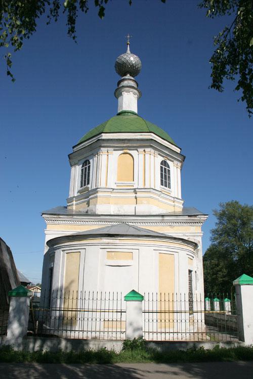 знакомства в петровске ярославской области