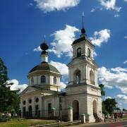 Петровское. Петра и Павла, церковь