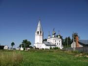 Церковь Димитрия Солунского - Осипово - Ковровский район и г. Ковров - Владимирская область