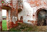 Церковь Троицы живоначальной - Санниково - Ковровский район и г. Ковров - Владимирская область