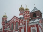 Церковь Тихвинской иконы Божией Матери - Егла - Боровичский район - Новгородская область