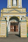Лосино-Петровский. Николая Чудотворца, церковь